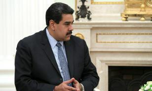 Мадуро верит в успех предстоящей встречи ОПЕК+