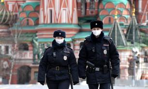 В России изменилась динамика распространения коронавируса