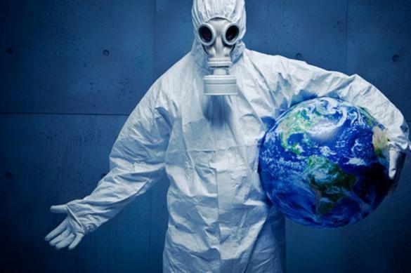 """Никита Джигурда: """"коронавируса нет, есть пандемия паники"""""""