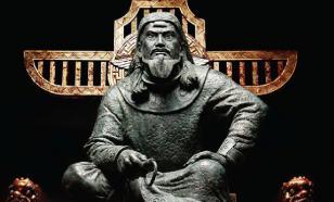 """""""Стена Чингисхана"""" была возведена не для войны"""