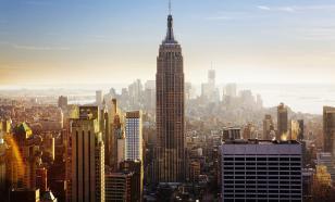 Часы в Нью-Йорке начали отсчитывать время до глобальной катастрофы