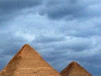 Новые пирамиды и гробницы найдены в Египте.