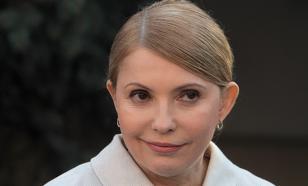 Откровение Тимошенко: мою страну отдают финансовым спекулянтам