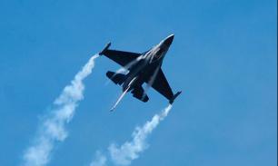 Турецкие истребители намеренно ждали российский самолет
