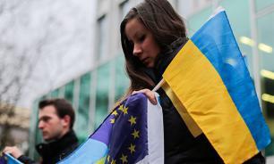 Politico: Украина разочаровалась в ЕС