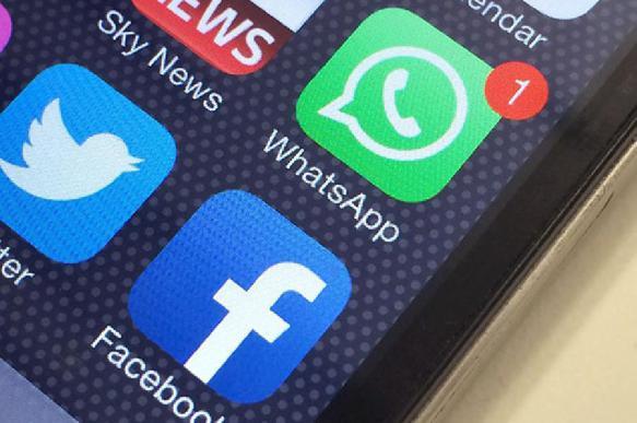 WhatsApp резко ограничил возможность пересылки сообщений