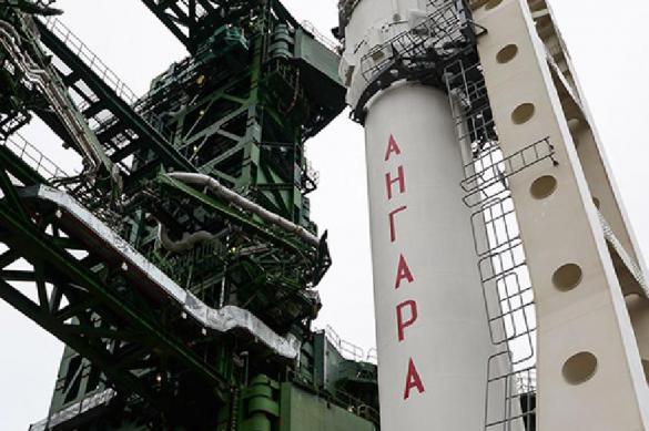 РАН просит заменить ракету для пуска новой обсерватории