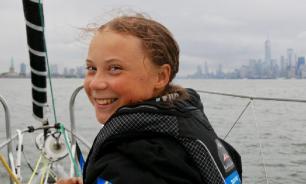 Грета Тунберг просит СМИ больше внимания уделять молодым экоактивистам