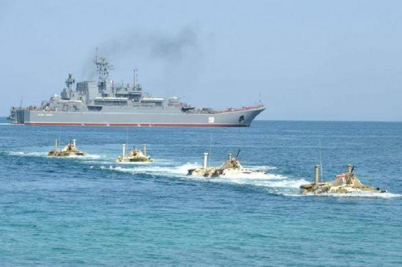 Своими учениями в Черном море РФ унизила США - китайские СМИ