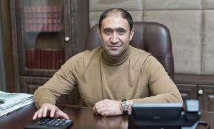 Владелец SDI Group Ильгар Гаджиев бегает от долгов и от тюрьмы