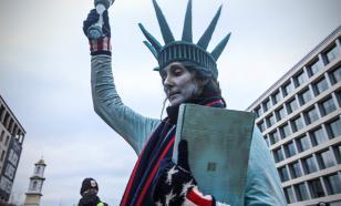 Американский взгляд на нынешнюю Америку