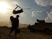 Оккупация Афганистана завершена. Что дальше?