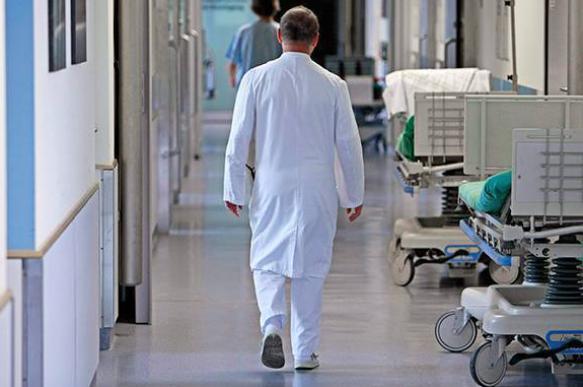 """На Алтае умер отдыхающий после сердечного приступа — к нему отказались приехать сразу несколько """"скорых"""""""
