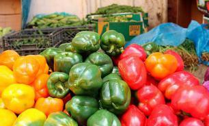"Осторожно: овощи ""с таблицей Менделеева""!"