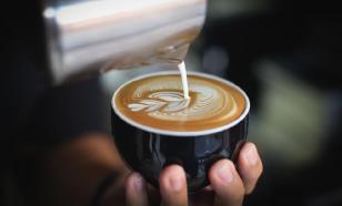 Четыре чашки кофе в день полезны для сердца