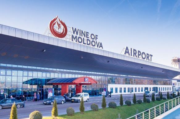 Натаниэль Ротшильд купил аэропорт в столице Молдавии