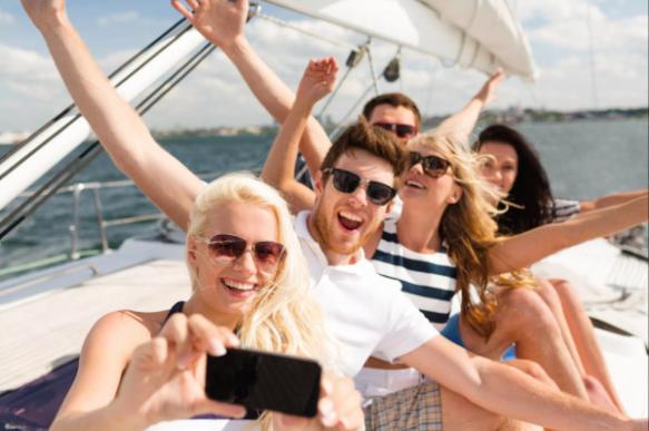 Специалисты смогут предсказать место отдыха туристов по данным соцсетей