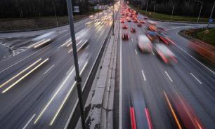 В России может появиться трасса Москва - Владивосток