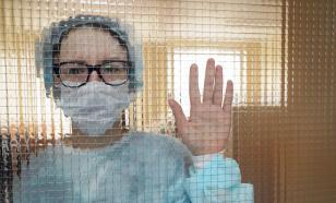 На Урале врачи подали в суд из-за отмены президентских выплат
