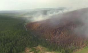 Потепление может разрушить города Сибири