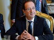 Франция: социализм веселья при Олланде