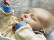 Грудные младенцы вполне сознательны