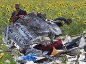 Авиакатастрофа пахнет керосином, которого нет