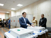 Воронежский губернатор подведет итоги и изменит структуру власти