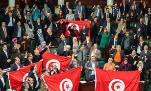 Командный центр США в Африке натравливает Тунис на Алжир
