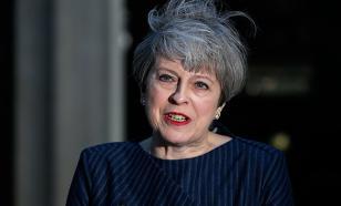Тереза Мэй заявила о необходимости досрочных выборов в британский парламент