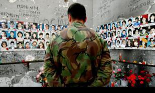 Новые факты теракта в Беслане