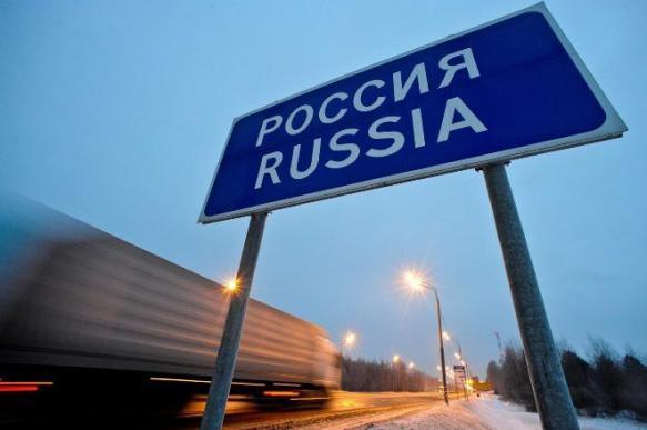 Украина заняла первое место по потоку иностранных граждан в РФ