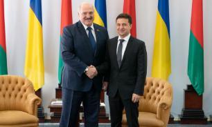 """Лукашенко назвал Белоруссию """"надежным сторонником и партнером"""" Украины"""