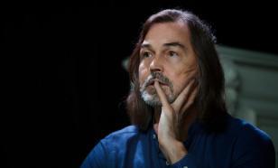 В Москве попал в аварию художник Никас Сафронов