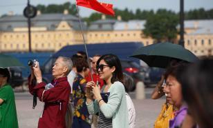 Китайцы смогут посетить Украину без виз