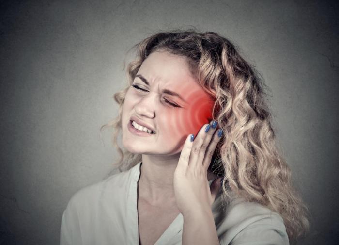 Врач-эндокринолог: шум в ушах может говорить о смертельных заболеваниях