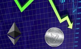 Резкое падение криптовалют. Аналитики ожидали подобное