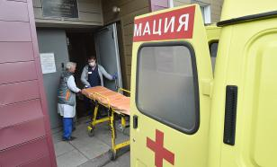 Один россиянин погиб и ещё 12 пострадали в аварии с автобусом
