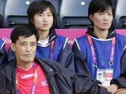 Олимпиада-2012: другая Корея и блудные пловцы