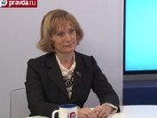 """Инна Святенко: """"Криминал ищет жертв в соцсетях"""""""