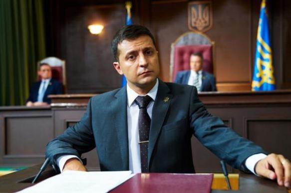 Зеленский предложил отменить визы с рядом стран для развития медтуризма