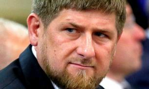 Кадырова раскритиковали за лояльность к Путину