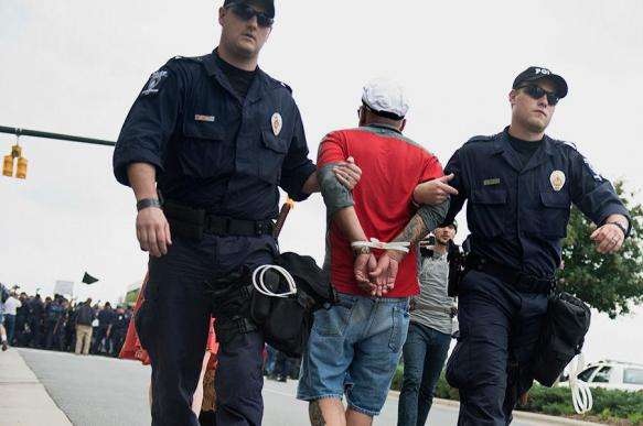 Насильник в Америке назвался Дмитрием Распутиным, чтобы избежать тюрьмы