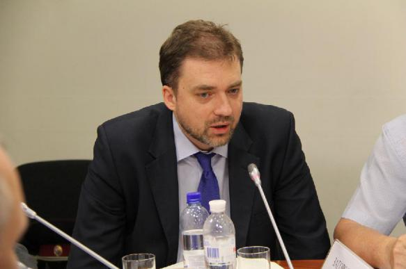 На Украине пожаловались на российские кибератаки