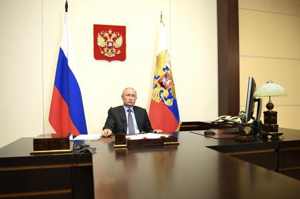О ситуации в сфере здравоохранения Путину доложат главы регионов