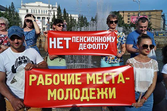 Андрей Фурсов: COVID-19 дал России шанс выскочить из ловушки