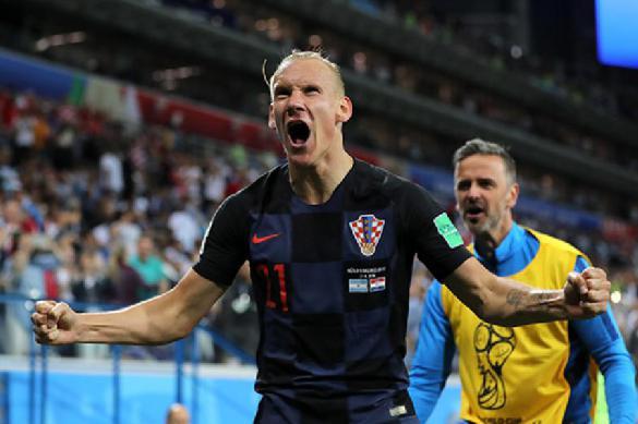 Хорват Вида провёл матч с Турцией, будучи больным коронавирусом
