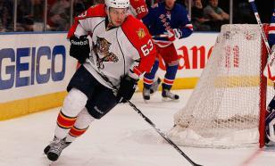 Стал известен первый участник плей-офф НХЛ