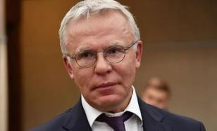 Фетисов рассказал о проблемах российского хоккея