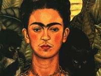 1200 работ Фриды Кало признаны подделкой.